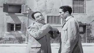 getlinkyoutube.com-إسماعيل ياسين في الفيلم الكوميدي النادر : من القاتل