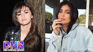 'Selena Gomez Dropping NEW Music?! -- Kylie Jenner DESTROYS Snapchat (DHR)
