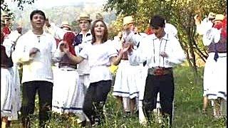 getlinkyoutube.com-Ghita Munteanu, Marina, Rares - Norocu-i ca pasarea - DVD - Etno star 5