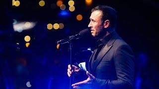 getlinkyoutube.com-Because I love you I sing Nizar Qabbani - لأني أحبكم أغني نزار قباني