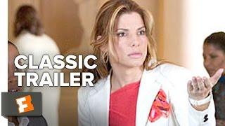 getlinkyoutube.com-Miss Congeniality 2: Armed and Fabulous (2005) Official Trailer - Sandra Bullock Comedy Movie HD