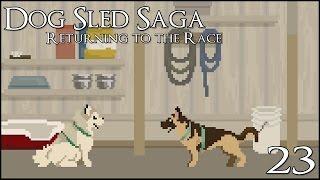 getlinkyoutube.com-Breeding Cuddle-Loving Sled Dogs?! • Dog Sled Saga: Return to the Race! - Episode #23