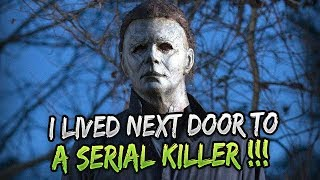 ORGANIK TALE: LIVING NEXT DOOR TO THE BIGGEST SERIAL KILLER EVER!!