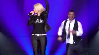 getlinkyoutube.com-C.C. Catch in Dusseldorf