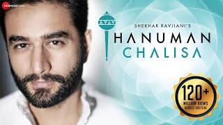 Hanuman Chalisa Full - Shekhar Ravjiani | Video Song & Lyrics | Hindi Bhakti Songs | Bhajans | Aarti
