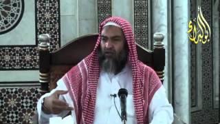 getlinkyoutube.com-ما حكم الكلام والمحاورة والمناقشة مع الجن؟ الشيخ علي بن حسن الحلبي