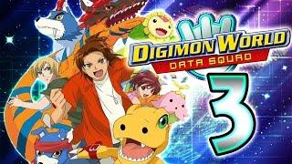 getlinkyoutube.com-Digimon World Data Squad Walkthrough Part 3 (PS2) [Digimon Savers] Full 3/29