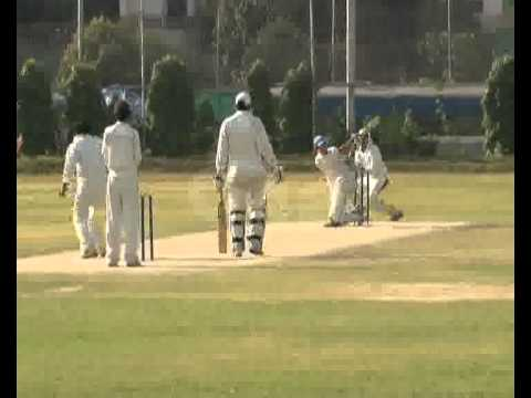 City Overall Different Clubs Cricket Matches Pkg City42