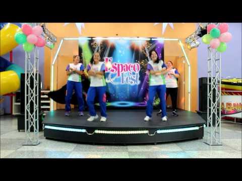 Espaço Fest Buffet Infantil | PSY - Gangnam Style