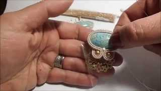 getlinkyoutube.com-tutorial soutache: primi passi