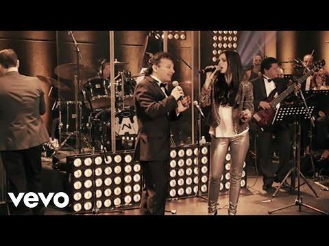 Los Ángeles Negros - Comó Quisiera Decirte (En Vivo) ft. K