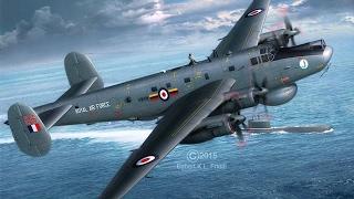 getlinkyoutube.com-FULL VIDEO BUILD REVELL Avro Shackleton AEW.2