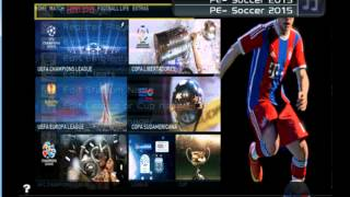 getlinkyoutube.com-PES 2015 Ps2 Dennisle Hanoi