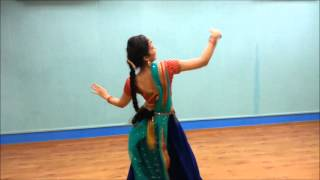 getlinkyoutube.com-Dance on : Prem Ratan Dhan Payo by Samidha