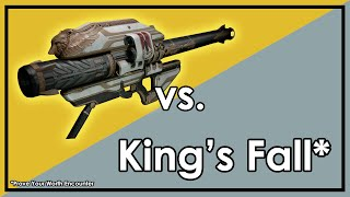getlinkyoutube.com-Destiny Taken King: Fatebringer & Gjallarhorn vs. King's Fall (Challenge Mode)