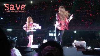 getlinkyoutube.com-[FANCAM] T-ara - Roly Poly [MBC Music Korean Wave in Bangkok 2012] 070412