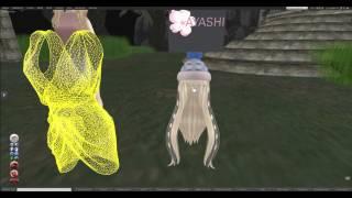 getlinkyoutube.com-The art of Darkstorm episode 2- How to export Mesh