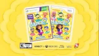 getlinkyoutube.com-Nickelodeon Dance 2 Commercial