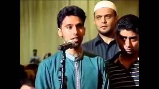 getlinkyoutube.com-Ex-Muslim Atheist owns stupid Zakir Naik on evolution