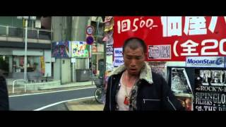 getlinkyoutube.com-Crows Zero2-Adegan Lucu Makise Membeli Kondom