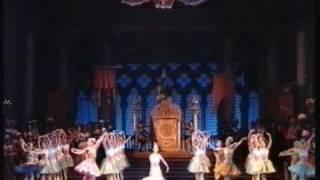 getlinkyoutube.com-Amilcare Ponchielli La Gioconda  -Danza delle ore- Dance of the hours Roma 1992