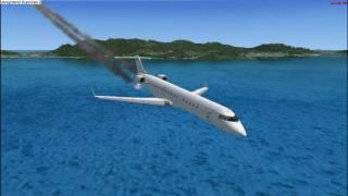 getlinkyoutube.com-Water Landing
