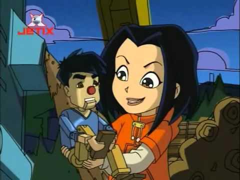 Las Aventuras De Jackie Chan 47 latino - soy la marioneta de mono segunda parte