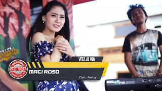 Vita Alvia - Mati Roso (Official Music Video)