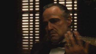 The Godfather Trailer (HD)