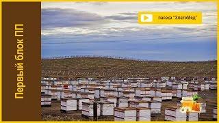 getlinkyoutube.com-Блок №1. Основные принципы промышленного пчеловодства