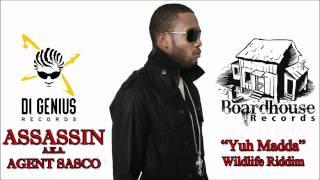 Assassin (Agent Sasco) - Yuh Madda