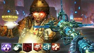 getlinkyoutube.com-NEW BEST ZOMBIES MAP! – STAFFS, BOSSES & INSANE EASTER EGG! (Black Ops 3 Custom Zombies)