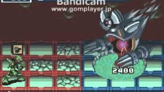getlinkyoutube.com-ロックマンエグゼ3 VSプロトSP ~ノーダメージ~