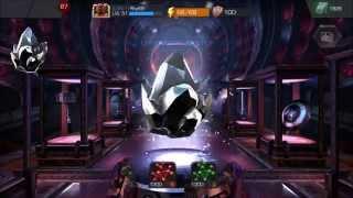 getlinkyoutube.com-TIer 4 Class Catalyst and Alliance quest crystals!!