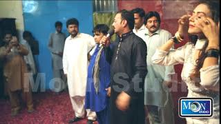 Ahmad Nawaz Cheena Steg Progaram Makhe Toon Mtha Moon Studio Pakistan