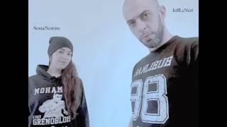 Jeff le nerf - Mohamed ali (ft. sonia nesrine )