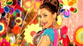 Dreamum Wakeupum Official Video Song | Aiyyaa Movie | Rani Mukherjee, Prithviraj Sukumaran