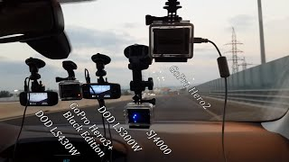 getlinkyoutube.com-What is the best Dashboard Camera for your Car? Compare video!