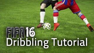 getlinkyoutube.com-FIFA 17 (16) TUTORIAL - OVERPOWERED SKILLED DRIBBLING METHODS