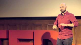 Designing Neighbourly Interactions in the Networked City | Andreas Förster | TEDxViennaSalon