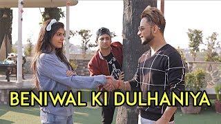 Beniwal Ki Dulhaniya Feat. Millind Gaba | Harsh Beniwal