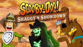 'Best Movie Ever!' | Scooby-Doo! Shaggy's Showdown Trailer