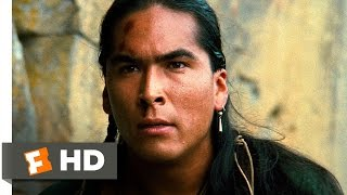 getlinkyoutube.com-The Last of the Mohicans (3/5) Movie CLIP - The Death of Uncas (1992) HD