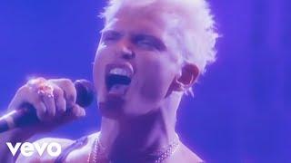 getlinkyoutube.com-Billy Idol - Mony Mony (Live)