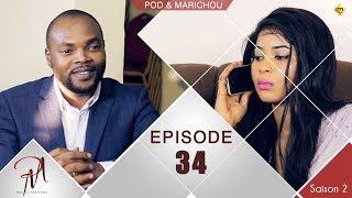 Pod et Marichou - Saison 2  - Episode 34