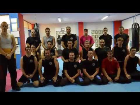 Wing Chun Peramatos Tour!