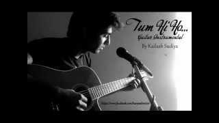 getlinkyoutube.com-Tum hi ho (Aashiqui 2) Guitar Instrumental By Kailash Sudiya