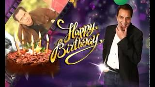 Happy Birthday Dharmendra Special