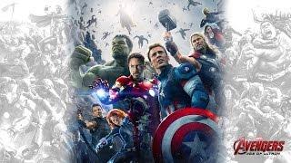 1 hour of Avengers United
