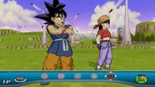 getlinkyoutube.com-GT Goku And Pan Fusion Dance